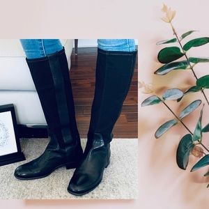 NINE WEST Knee Riding - winter Boots